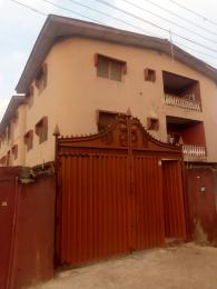 10 bedroom Blocks of Flats for sale Off Jemtok Ago Palace Way Okota Ago palace Okota Lagos