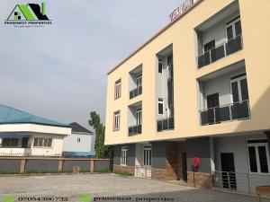 3 bedroom Blocks of Flats House for sale off Adeniyi Jones Ikeja Adeniyi Jones Ikeja Lagos