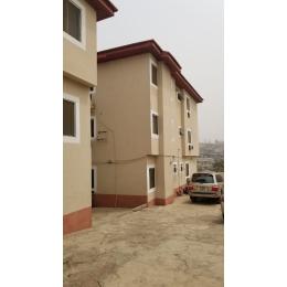 Flat / Apartment for sale Ifako-ogba Ogba Lagos