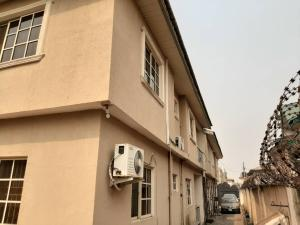4 bedroom Blocks of Flats House for sale Unilag Cooperative Estate, Idimu  Idimu Egbe/Idimu Lagos