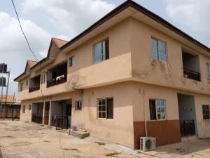 3 bedroom Blocks of Flats House for sale Unity Street  Akala Express Ibadan Oyo