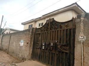 3 bedroom Blocks of Flats House for sale White House Command Alagbado Abule Egba Lagos