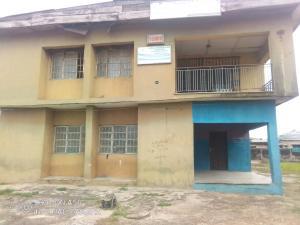 3 bedroom Blocks of Flats House for sale Aka road Ajangbadi Ojo Lagos