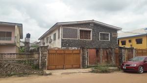 Flat / Apartment for sale Shodunbi Street Off Onikolobo Adatan Abeokuta Ogun