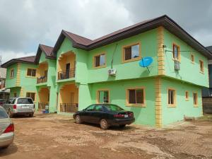 3 bedroom Blocks of Flats House for sale Sunrise Estate, Emene, Enugu Enugu Enugu