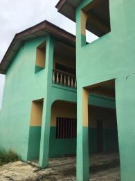 10 bedroom School Commercial Property for sale No 1 Ideal close off oshilemo street Ajangbadi lagos Ajangbadi Ojo Lagos