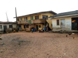 Blocks of Flats for sale Idi Shin Gra Jericho Ibadan Idishin Ibadan Oyo