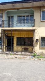 4 bedroom Blocks of Flats House for sale Off Issac John  Yaba Lagos