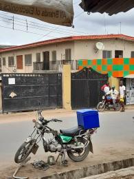 Blocks of Flats House for sale Ogba Ajayi road. Ajayi road Ogba Lagos