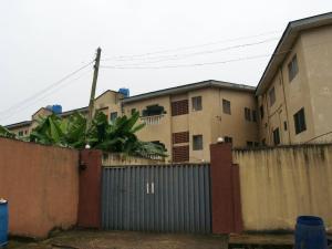 10 bedroom Shared Apartment Flat / Apartment for sale Akinyemi Street,Odukoya Estate Egbeda Ipaja road Ipaja Lagos