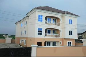 3 bedroom Blocks of Flats House for sale Liberty Estate, Olokonla, Sangotedo Ajah Lagos