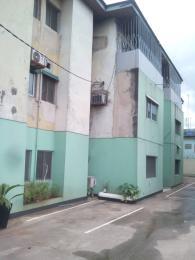 1 bedroom mini flat  Blocks of Flats House for sale Ilojo Cresent Obanikoro Shomolu Lagos