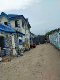 Blocks of Flats House for sale Arowojobe estate mende Maryland Mende Maryland Lagos