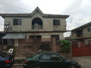 10 bedroom Blocks of Flats House for sale Ogba Ikeja Lagos