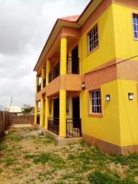 2 bedroom Blocks of Flats House for rent Federal Housing Gonin Gora Kaduna South Kaduna South Kaduna