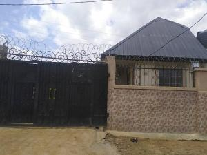 4 bedroom Blocks of Flats House for sale sauraka street, suleja Suleja Niger