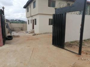 Blocks of Flats House for sale Laaga, Eleshin, Off Ijede rd, Ikorodu Lagos