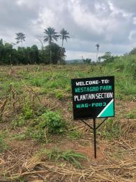 Tank Farm Commercial Property for sale Remo North Ogun