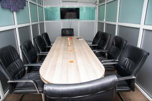 Conference Room Co working space for rent Sani Abacha New GRA Port Harcourt Rivers