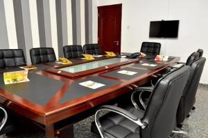 Commercial Property for shortlet Kumasi Crescent Wuse 2 Phase 1 Abuja