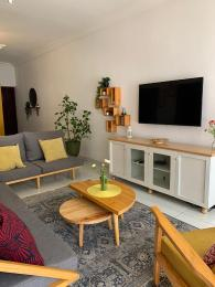2 bedroom Self Contain for shortlet Beside Ebeano Lekki Phase 1 Lekki Lagos