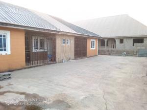 4 bedroom Mini flat Flat / Apartment for sale No 18, Temidire, Along Ghosen Apete rd, Asero Estate area, Abeokuta. Asero Abeokuta Ogun