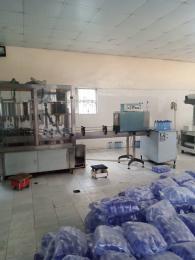 Factory for sale Along The Main Road Akala Express Ibadan Oyo
