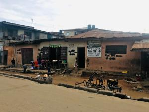 House for sale Itire road Itire Surulere Lagos