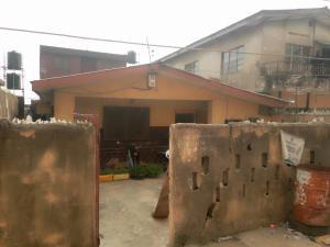 Detached Bungalow for sale New Garage Gbagada New garage Gbagada Lagos
