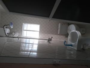1 bedroom mini flat  Boys Quarters Flat / Apartment for rent Behind femi okunu Jakande Lekki Lagos