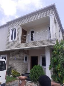 4 bedroom Detached Duplex House for sale Illaje off Mobil road Illaje Ajah Lagos  Ilaje Ajah Lagos