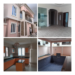 5 bedroom Detached Duplex House for sale Magodo GRA Shagisha Magodo GRA Phase 2 Kosofe/Ikosi Lagos