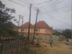 4 bedroom Terraced Duplex House for sale Wuse zone 6 Wuse 1 Abuja