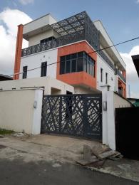 4 bedroom Semi Detached Duplex House for sale Ikeja Awolowo way Ikeja Lagos