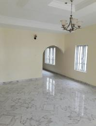 4 bedroom Semi Detached Duplex House for rent Lekki Scheme 2 Ajah Lagos
