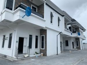 4 bedroom Semi Detached Duplex House for sale Oral 2  Oral Estate Lekki Lagos