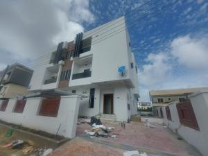 5 bedroom Semi Detached Duplex for sale 2nd Tollgate Orchid Road Lekki Phase 2 Lekki Lagos