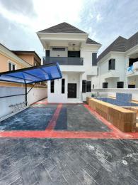 5 bedroom Detached Duplex for rent Thomas Estate Thomas estate Ajah Lagos