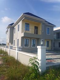 5 bedroom Detached Duplex for sale Beechwood Estate Opposite Imalete Alafia Town.. Lakowe Ajah Lagos