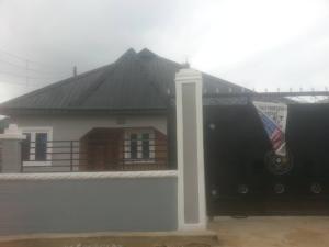1 bedroom mini flat  Mini flat Flat / Apartment for sale off lagos ibadan express way near Ibafo Obafemi Owode Ogun