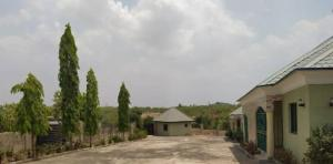 10 bedroom Terraced Bungalow House for sale Beside Custom Quaters Kuje Abuja