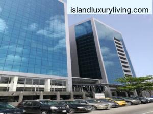 Commercial Property for sale Off Adeola Odeku  Adeola Odeku Victoria Island Lagos