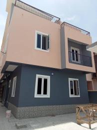 2 bedroom Flat / Apartment for rent - Amuwo Odofin Lagos