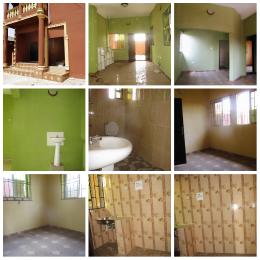 2 bedroom Flat / Apartment for rent Iyanera ILOGBO Road - Alaba International Road Ajangbadi Ojo Lagos