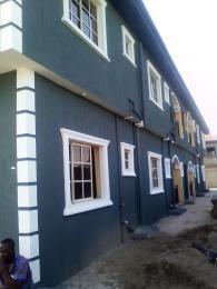 2 bedroom Studio Apartment Flat / Apartment for rent Bucknor Isolo Lagos