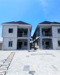 2 bedroom Penthouse Flat / Apartment for rent By Mayfair Gardens Estate  Awoyaya Ajah Lagos