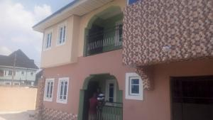 2 bedroom Blocks of Flats House for rent Queens Park estate by shell co-operatives Eliozu Port Harcourt Rivers