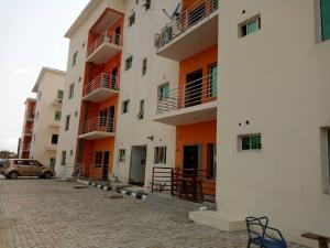 2 bedroom Blocks of Flats House for sale chevron Lekki Lagos