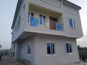 2 bedroom Flat / Apartment for rent Jewel portal mall junction, BOGIJE Lakowe Ajah Lagos