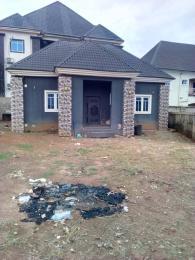 2 bedroom Detached Bungalow for rent Lomalinda Extension Off Independence Layout Enugu Enugu Enugu